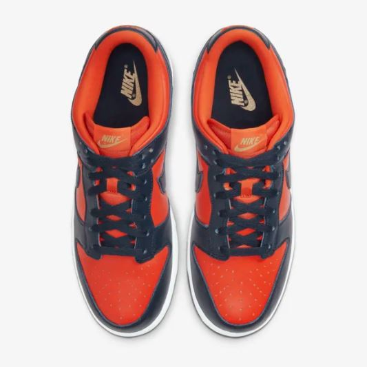 dunk low champ colors 3