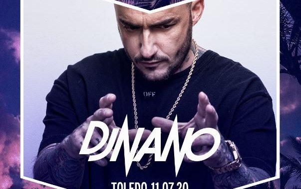 music hotel dj nano