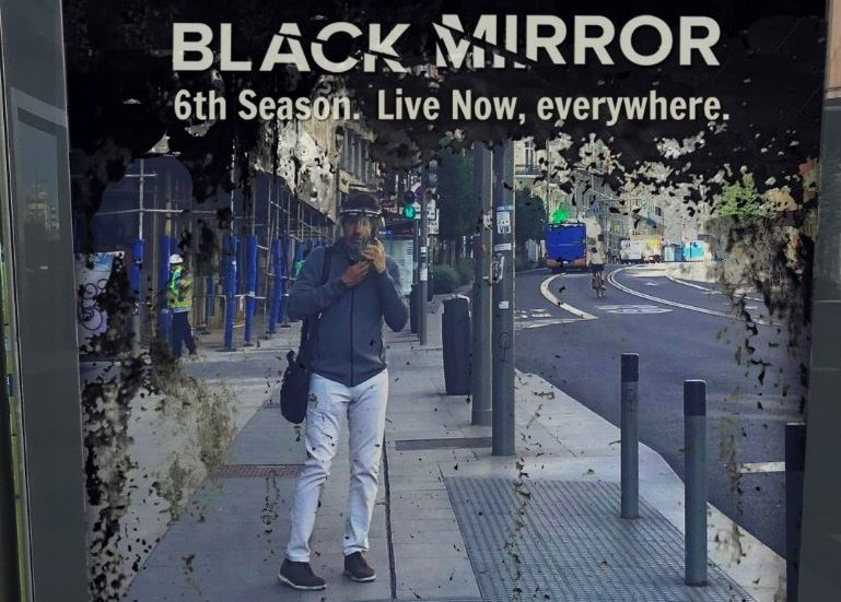 nueva temporada de black mirror