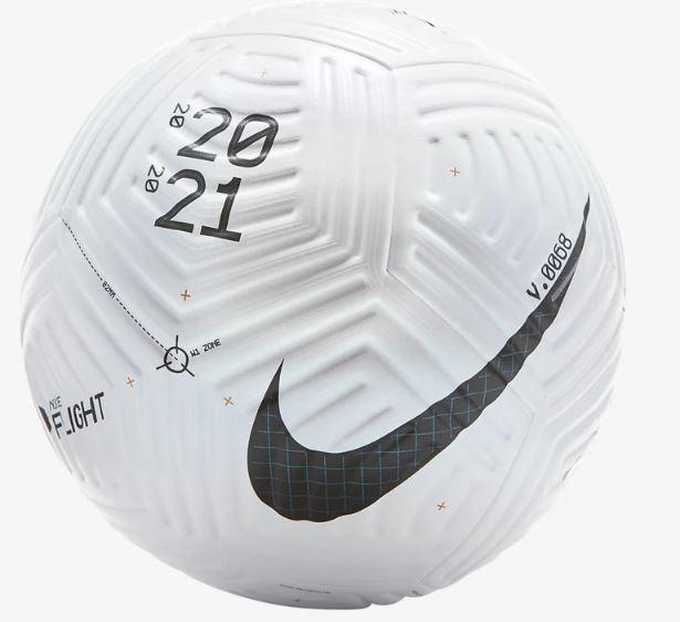 pelota de fútbol de nike