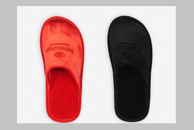 zapatillas de casa de lujo