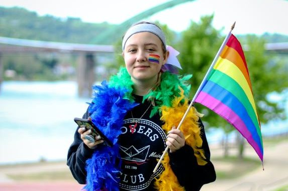 Historia LGBTQ+