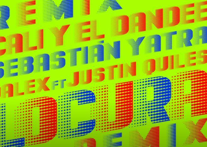 locura remix