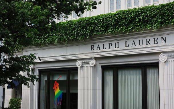 ventas de ralph lauren