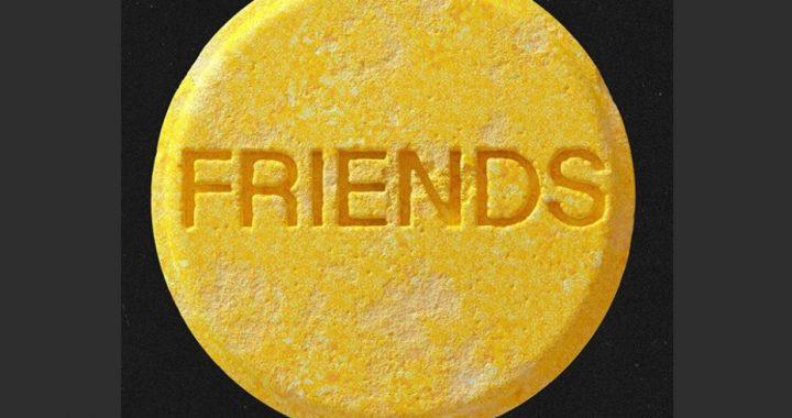 FRIENDS de Aron