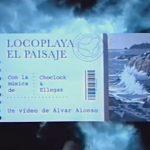 El Paisaje de Locoplaya, regresa el trío con un tema meláncolico
