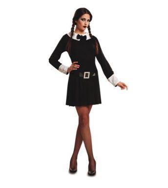 disfraces de halloween baratos dondisfraz addams