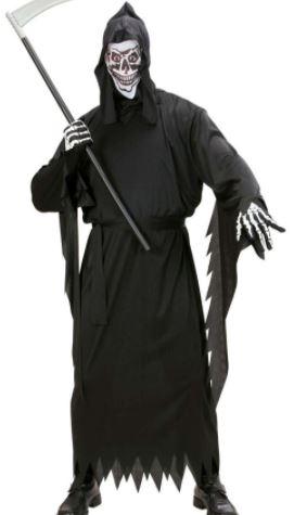disfraces de halloween baratos dondisfraz muerte