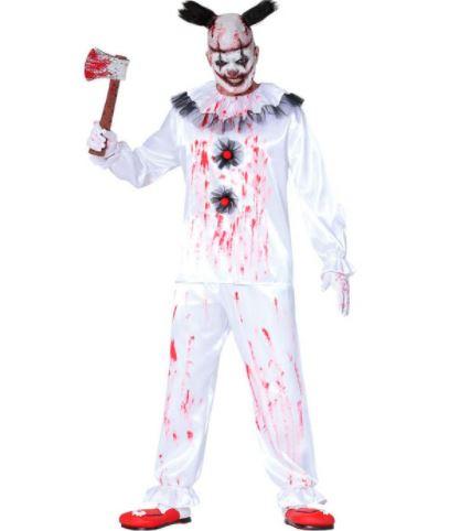 disfraces de halloween baratos dondisfraz payaso