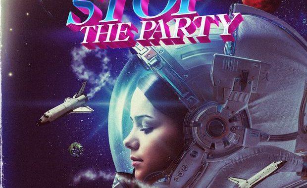 dont stop the party de kapla y miky
