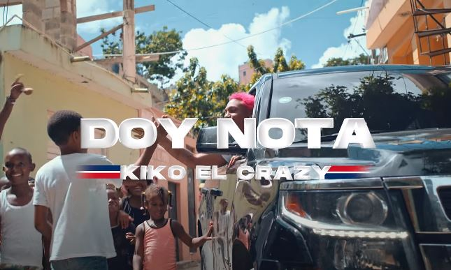 yo doy nota de kiko el crazy