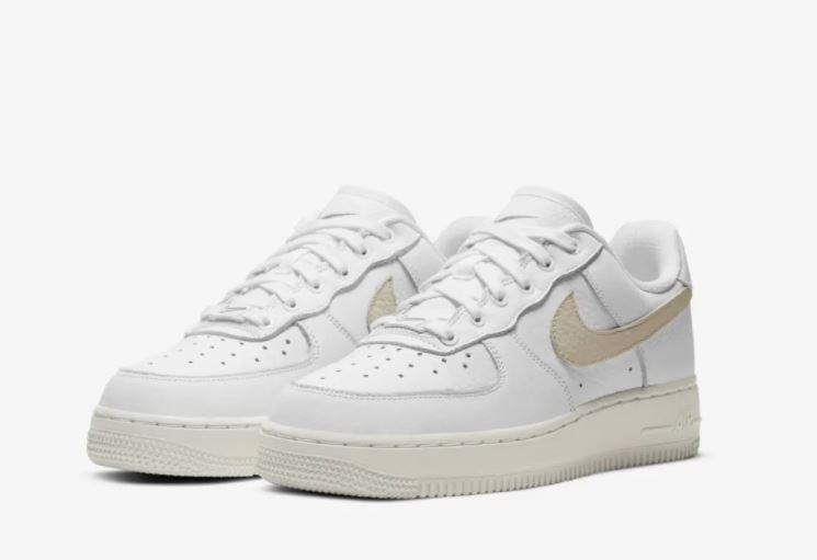 air force1 light bone