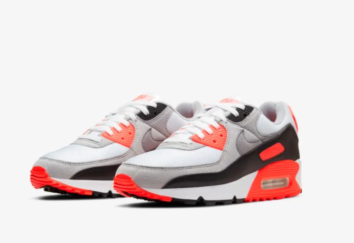 air max 3 radiant red