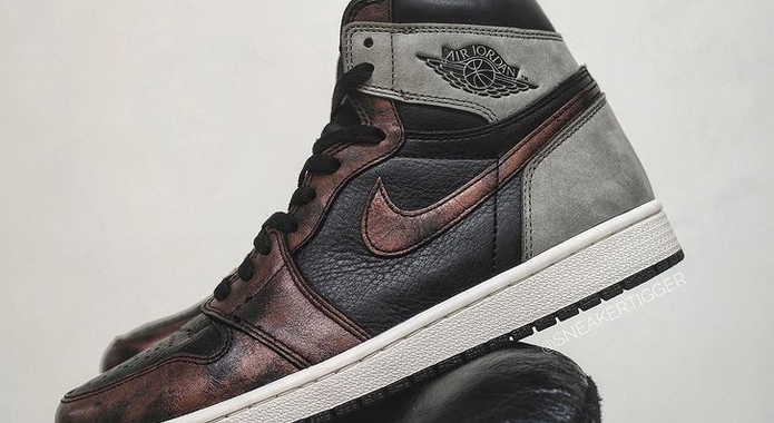 air jordan 1 rust shadow