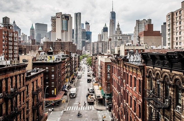 lugares más instagrameables nueva york