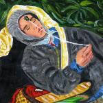 Tumbado En El Jardín Viendo Atardecer de Sen Senra, adelanto de 'Corazón Cromado'