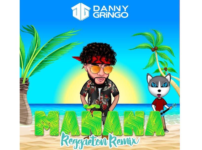 danny gringo