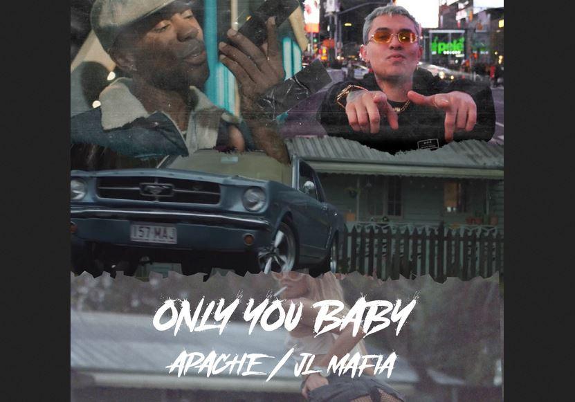 only you baby de apache