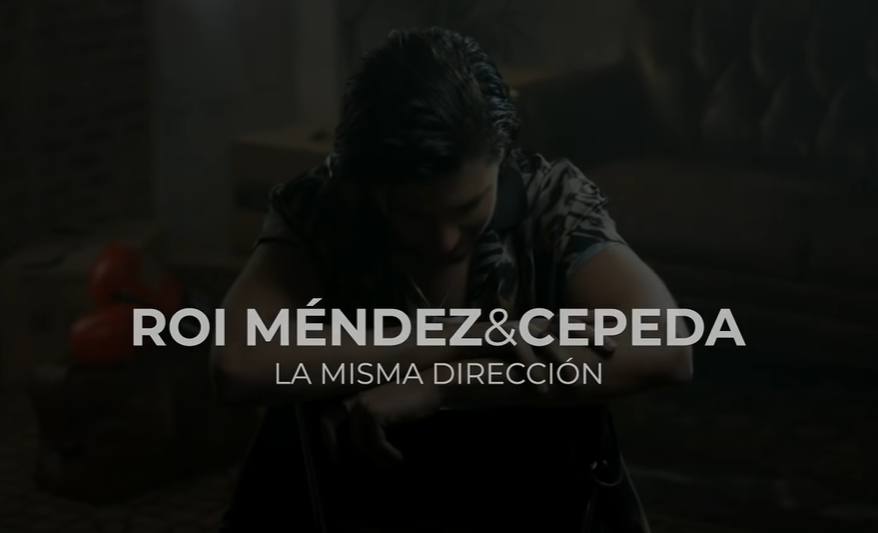 La misma dirección de Roi Méndez