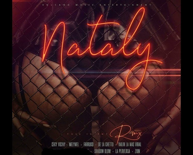 Nataly Remix de Ceky Viciny