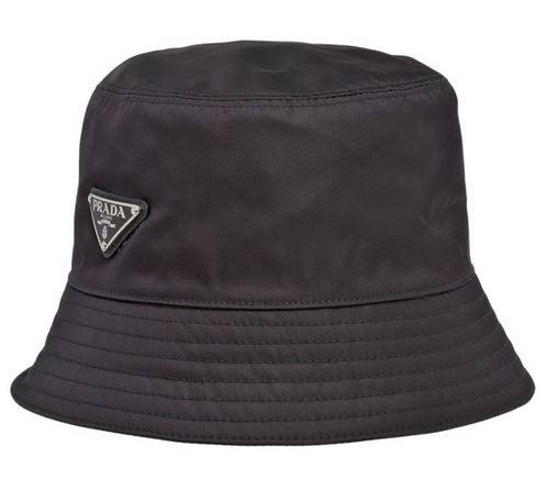prada sombrero