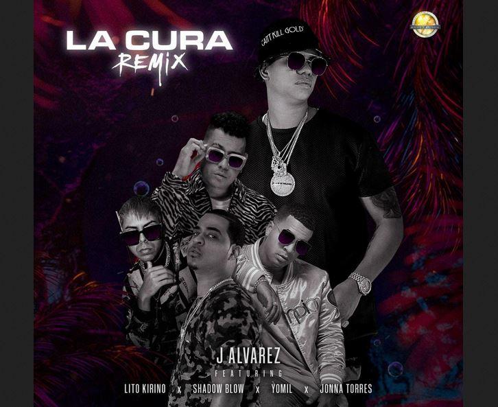 La Cura Remix