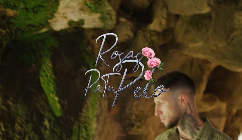 rosas pa tu pelo de keen levy