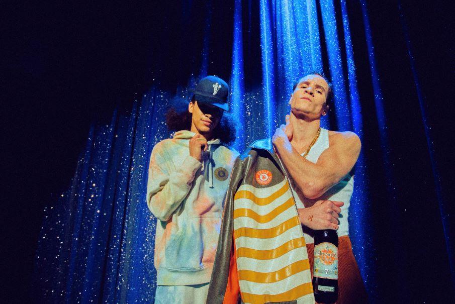 Pigalle x Havana Club
