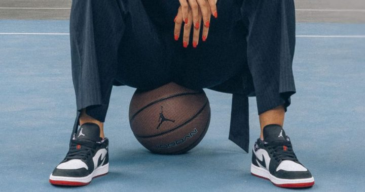 Air Jordan 1 Low Quai 54 2021