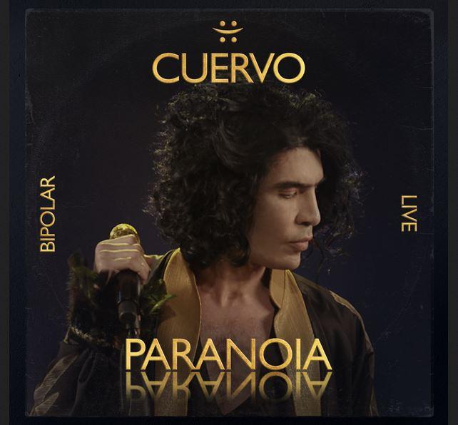 Paranoia de Andrés Cuervo