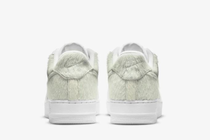 air force 1 pony 3