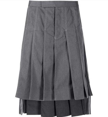 falda Thom Browne