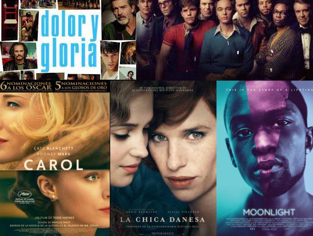 películas LGTBIQ