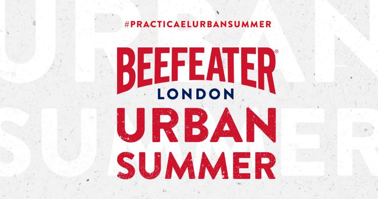Beefeater Urban Summer