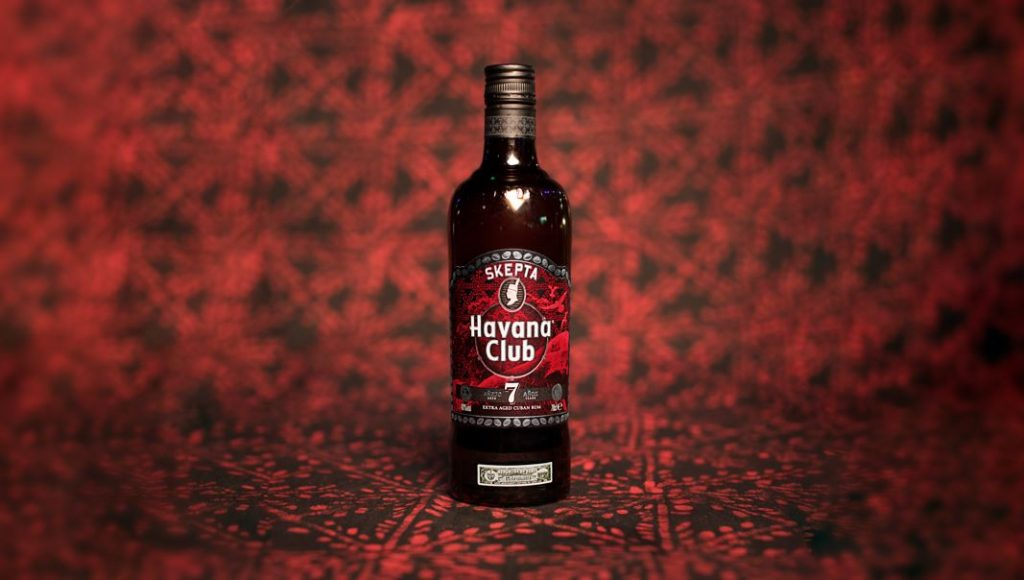Havana Club x Skepta vuelven 2