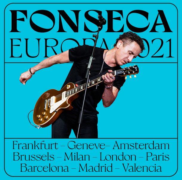 Fonseca Europa 2021
