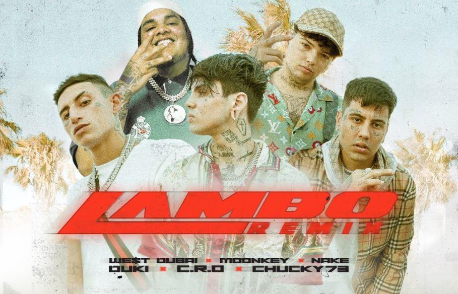 Lambo Remix