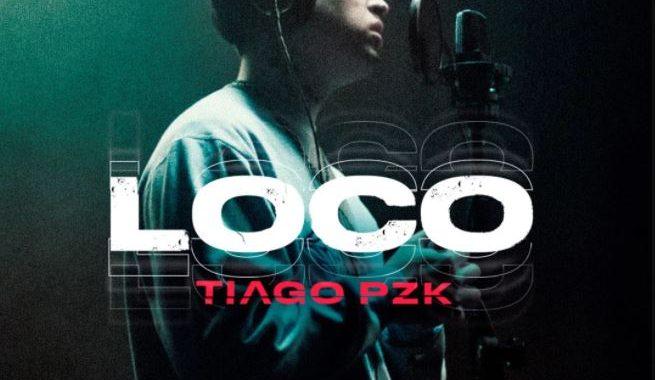 Loco de Tiago PZK