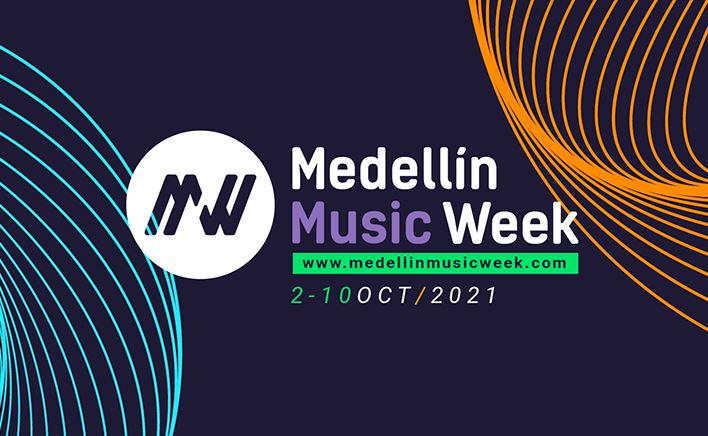 Medellín Music Week 2021