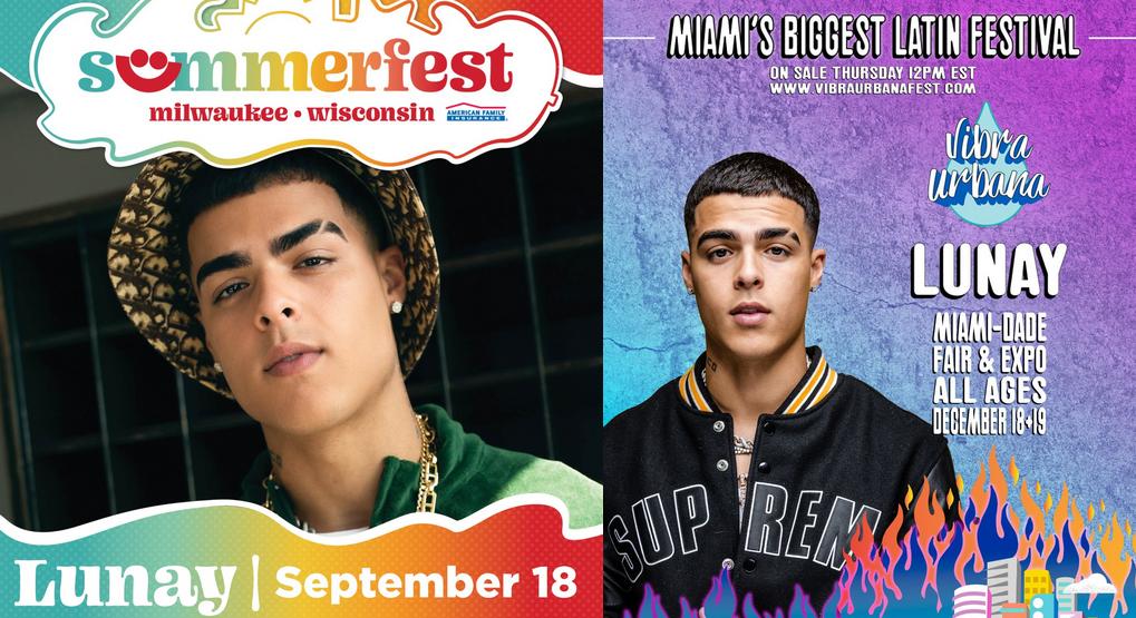 Miami's Biggest Latin Festival