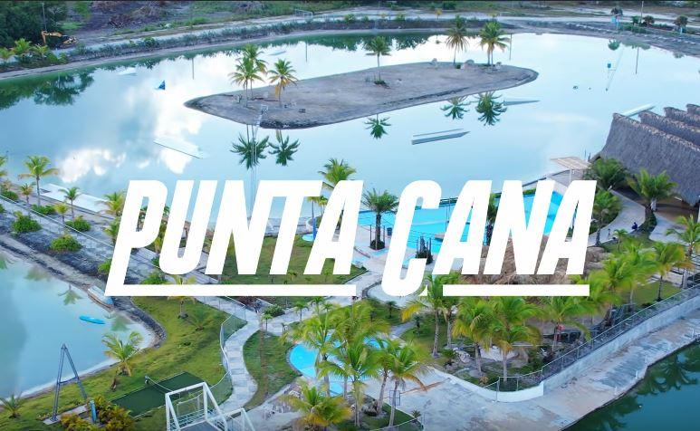Punta Cana de Almudena Ruiz
