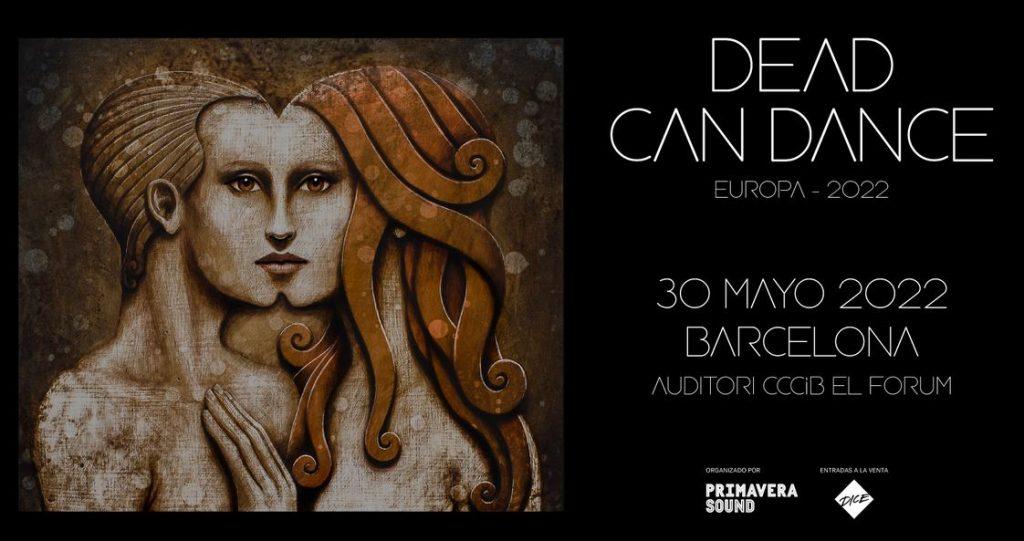 concierto de Dead Can Dance