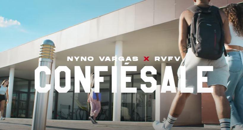 confiésale de nyno vargas