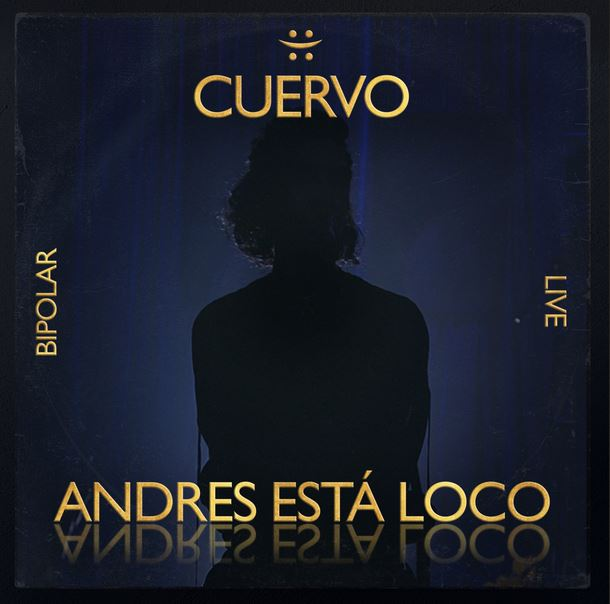 Andrés está loco