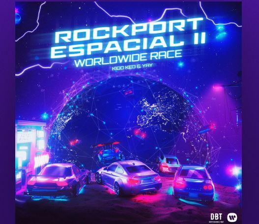 Corrido Espacial RockPort