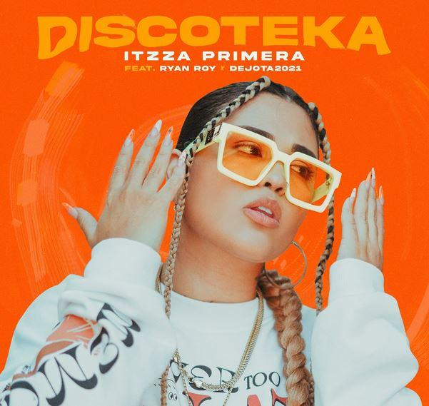 Discoteka de Itzza