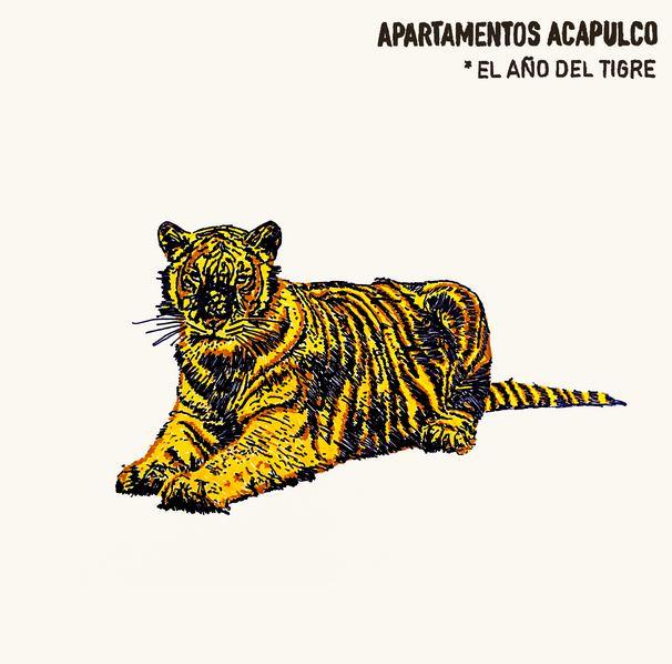 El Año del Tigre de Apartamentos Acapulco