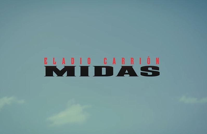Midas de Eladio Carrión