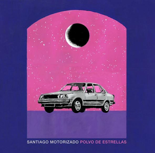 Polvo de Estrellas de Santiago Motorizado