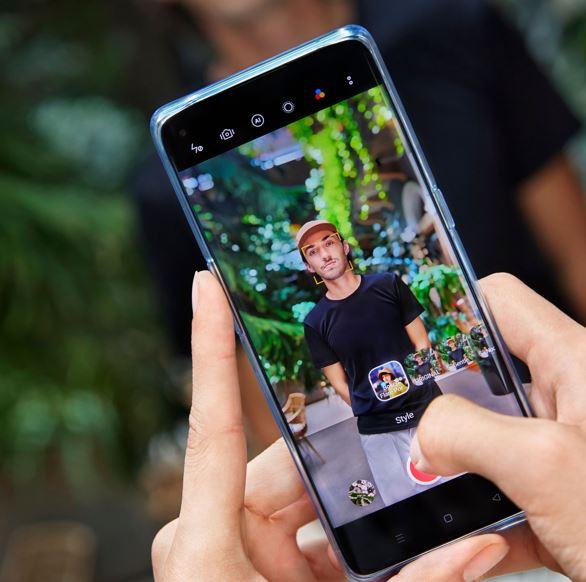 móvil que te hará las mejores fotos